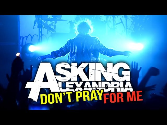 Asking Alexandria -