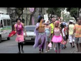 Рио-Де-Жанейро Карнавал в Бразилии: самостоятельное путешествие