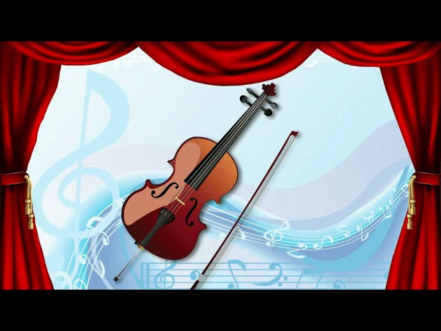 Musical Instrument Sounds English Part 2 - Learn Fast Fun - Recognize Memorize Speak