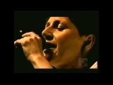 Massive Attack - Teardrop Feat. Elizabeth Fraser (Live MTV Studios) HD
