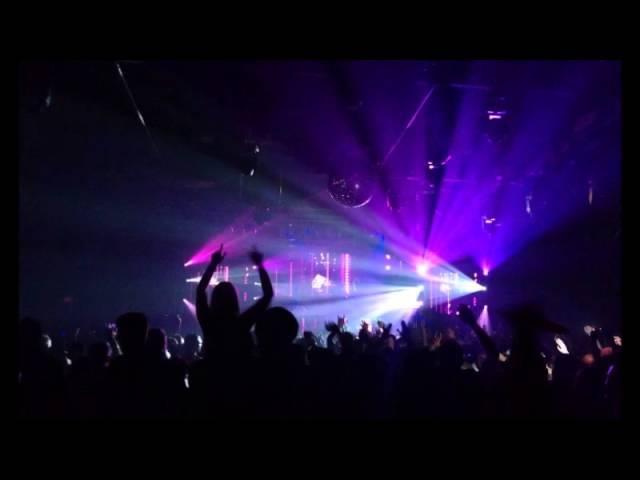 ASOT 450 @ Toronto, The Guvernment - Armin van Buuren Live [Apr.1.2010] full 3h set time tracklist