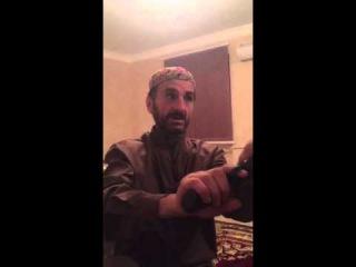Асхаб Бурсагов о Коноре Макрегоре часть 4