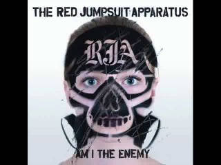The Red Jumpsuit Apparatus - Angel In Disguise (New Song 2011) HQ Album Version