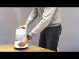 Видеообзор ультразвукового увлажнителя воздуха ТМ Neoclima модель SP-20