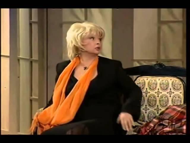 Восемь любящих женщин по пьесе Робер Тома театрсатиры 2006 год ПолныеВерсии
