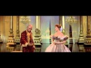 Yul Brynner and Deborah Kerr perform Shall We Dance from The King and I