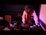 DJ IGGAZ - APACHE BEAT JUGGLING