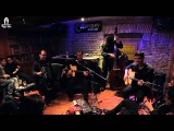BOSSA DORADO - LUDOVIC BEIER &amp RADICAL GIPSY - GREGORY'S JAZZ CLUB