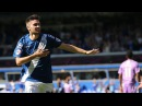 Birmingham City 2-1 Reading Championship Highlights 2015/16