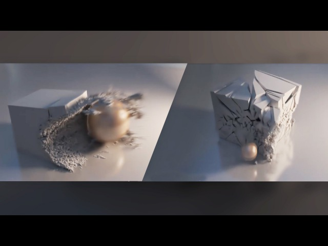 Blender Tutorial: 9 Ways to Destroy Things