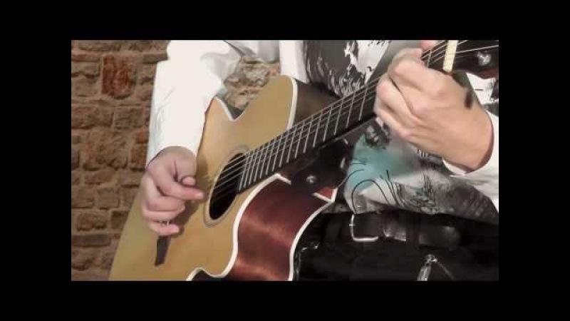 Голубка (Lanfren Lanfra) - Гардемарины вперед - Cover by Theo