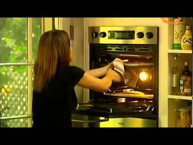 09 Французская кухня у вас дома 2 сезон Французские фруктовые десерты