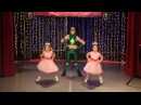 Sophia Grace Rosie Perform 'U Can't Touch This'