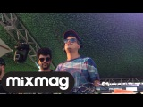 JAMIE JONES b2b SETH TROXLER @ CRSSD Festival '15 DJ set