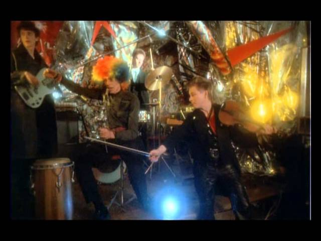 Борис Гребенщиков Аквариум - Мочалкин блюз / Aquarium - Shady Lady's Blues