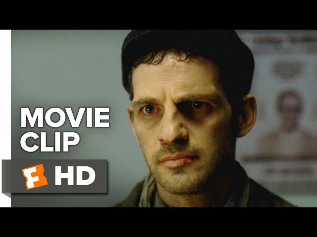 Son of Saul Movie CLIP - Don't Cut This Boy (2015) - Geza Rohrig Holocaust Drama