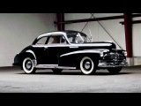 Chevrolet Stylemaster Sport Coupe FJ 1524 '1948