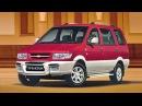 Chevrolet Tavera '2002–12