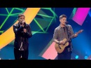 Eurovision 2016 UK Entry Joe and Jake 'You're Not Alone' Eurovision You Decide BBC Four