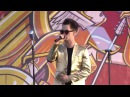 APMAs 2014 Brendon Urie covers Frank Sinatra s Luck Be A Lady and Fly Me To The Moon