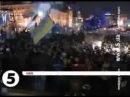 КРИВАВА ЙОЛКА запам'ятаємо надовго Євромайдан
