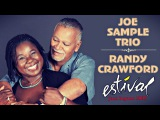 Joe Sample Trio with Randy Crawford - Estival Jazz Lugano 2005