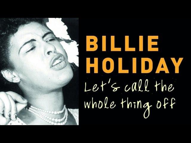 Billie Holiday - Blues, Love Romance