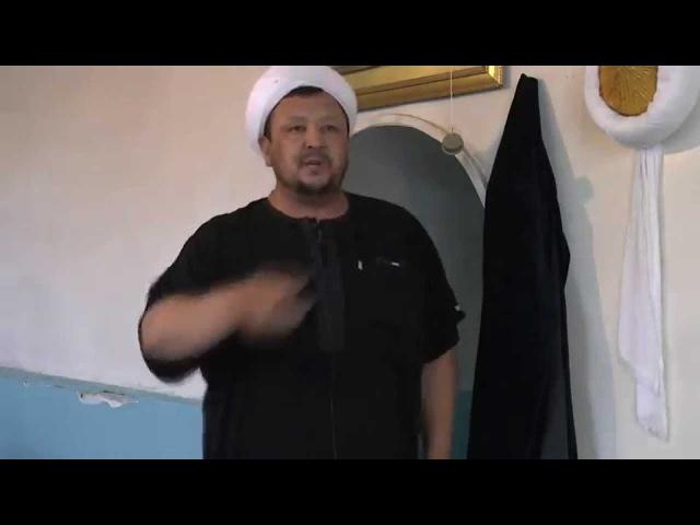 4-тілегі қабыл болған құлАбдуғаппар Сманов