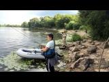 Рыбалка на реке Ока 2015
