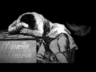 Los Caprichos - aquafuertes satiricos por Goya (Капричос - Гойя)