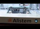 Новый 3D принтер Alisten.