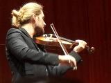 David Garrett, Bach-Sarabande, 27.05.2014 Mannheim Rosengarten