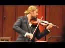 David Garrett - Vivaldi / Four Seasons - Summer Allegro - Bad Kissingen 29.06.14