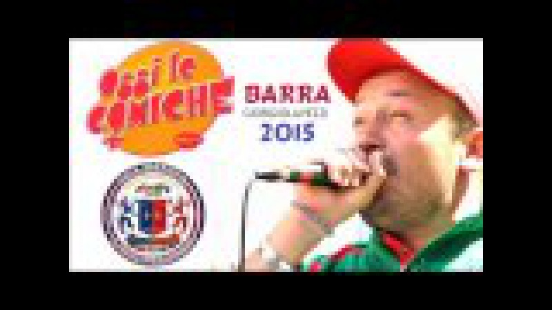OGGI LE COMICHE - COZZOLINO * INSUPERABILE BARRA 2015 AUDIO HQ CD - CTO. FIGURELLE MARGHIERI