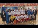 Финальные игры самых престижных соревнований за Кубок европейских чемпионов по индорхоккею.