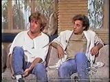 Wham -George Michael- TV AM 1984 &amp 1986