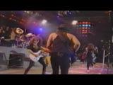 Bon Jovi, Ratt, Kingdom Come and Britny Fox - It's All Over Now - Live In Tokyo 1989