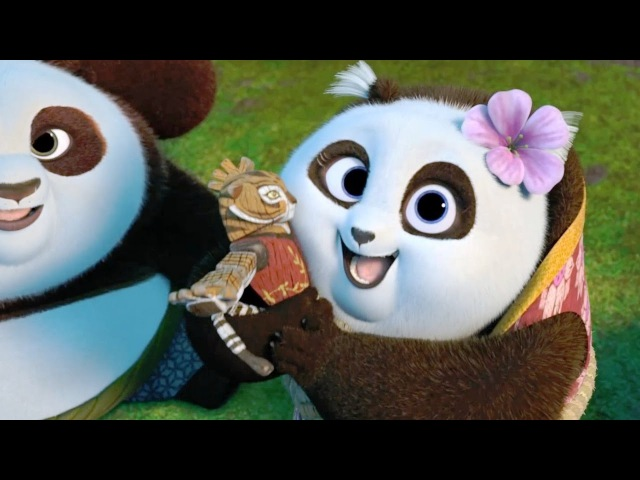 Кунг фу Панда 3 Русский Трейлер 2 2016 смотреть онлайн без регистрации
