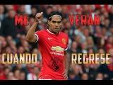 Radamel Falcao - Me veran cuando regrese ● HD
