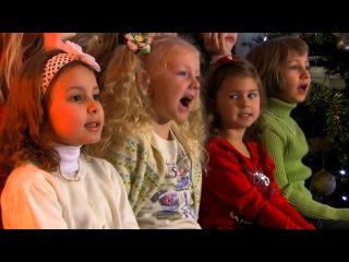 Новогодний клип - театр песни