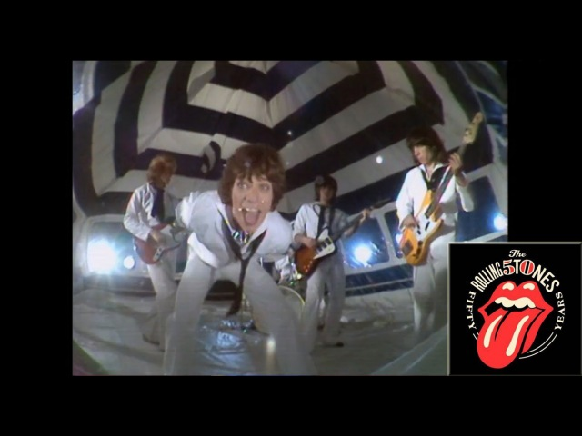 The Rolling Stones - Its Only Rock N Roll (But I Like It) - OFFICIAL PROMO