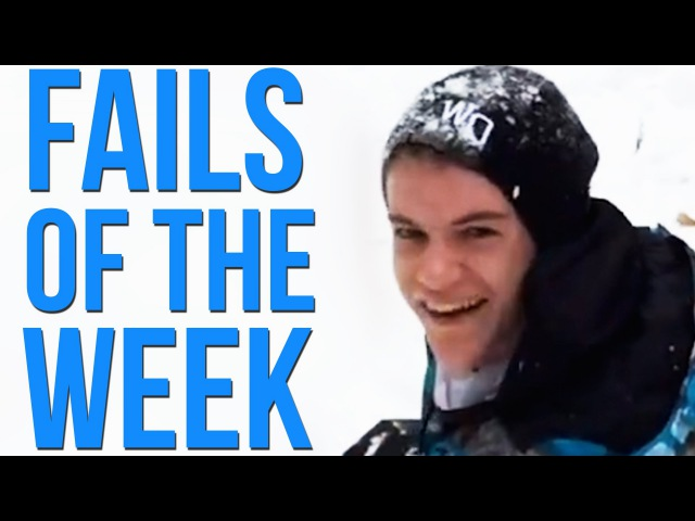 Best Fails of the Week 3 March 2015