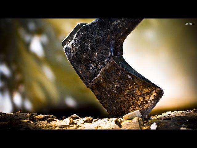 Выживание в лесуBushkraftFiskars X15