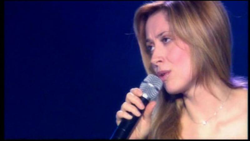 Lara Fabian - Si tu m'aimes / Parce que tu pars (Если ты меня любишь / Потому что ты уходишь)