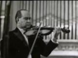 Шуберт - Соната для скрипки и фортепиано ля мажор, D 574 III. Andantino