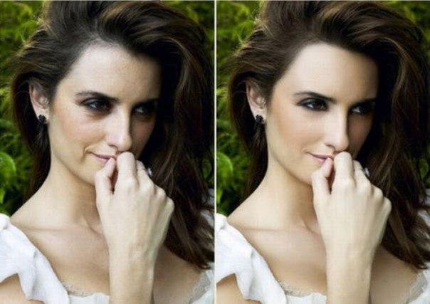 1on1mMWFW c - Фотографии знаменитостей до и после фотошопа (15 звезд)