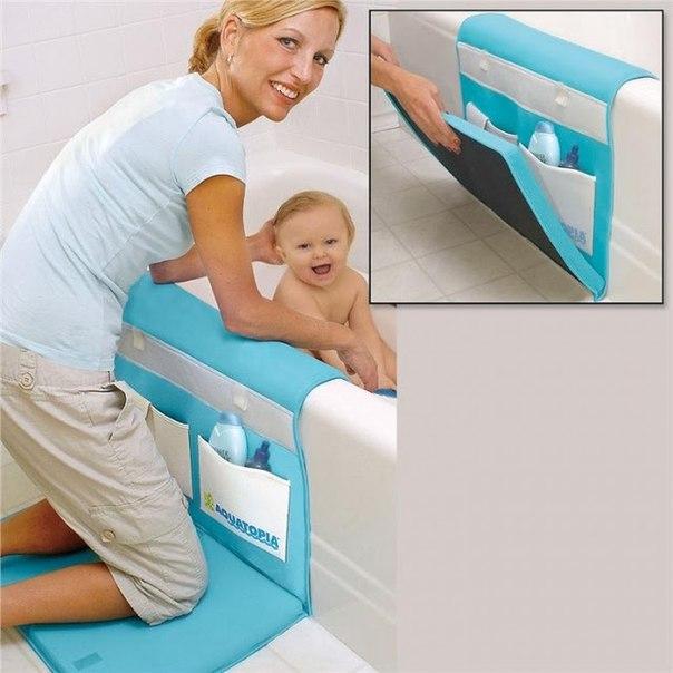 s CSzn6nbUw - 18 изобретений в помощь молодым родителям