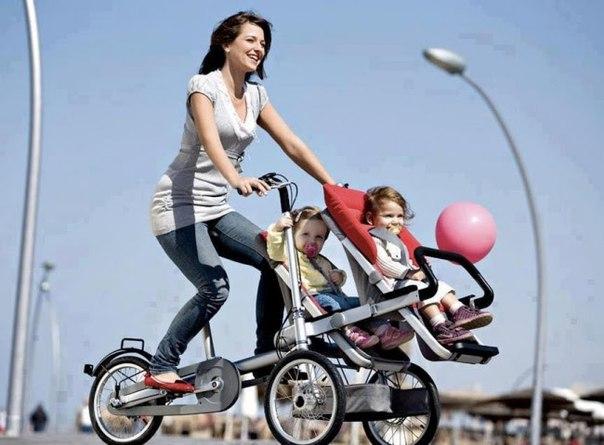 kKpBtlKu 7o - 18 изобретений в помощь молодым родителям