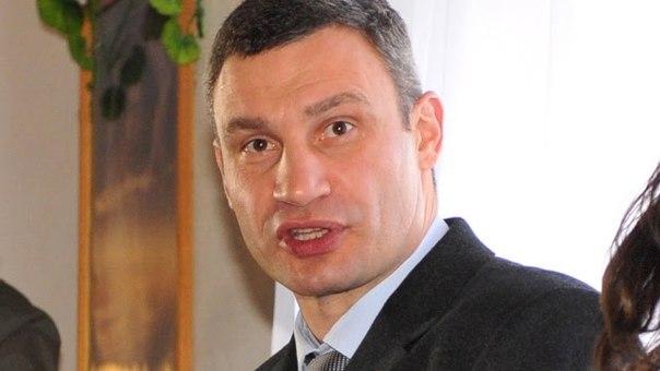 """A0 bsC4o0 o - Очередной """"standup"""" от Виталия Кличко"""