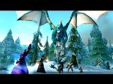 Lore Of WarCraft - Расы Драконы (Часть I)